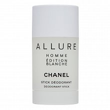 Chanel Allure Homme Edition Blanche Deostick for men 75 ml