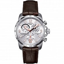 Watch for men Certina C001.639.16.037.01