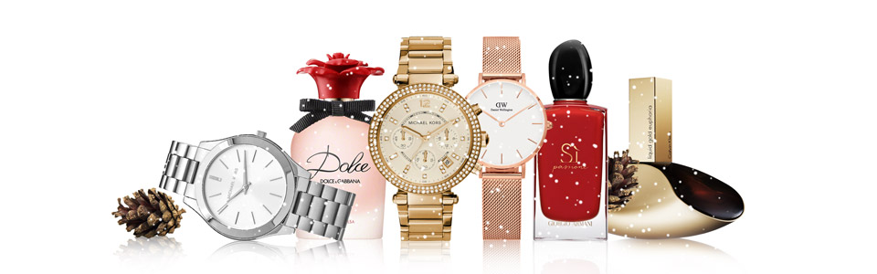 The most attractive Christmas gifts for women
