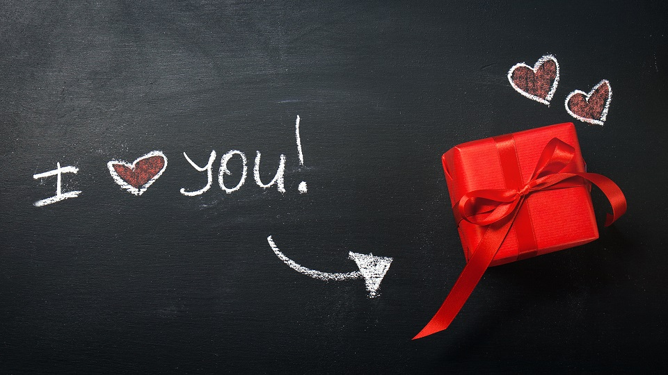 Valentine´s Day guide: How to shine and succeed