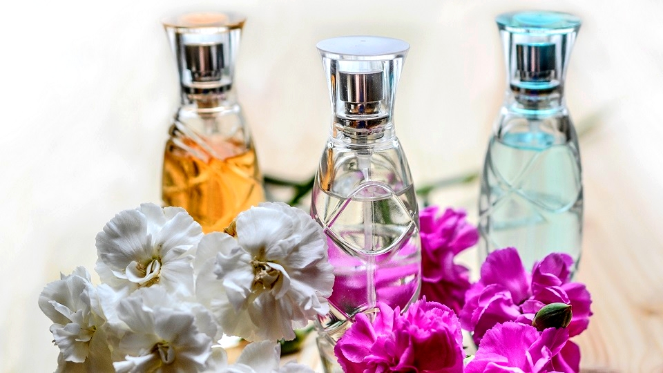 What are Niche perfumes?