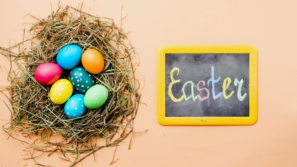 Easter traditions you've never heard of