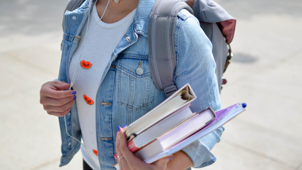 On the way to college. What to expect and how to prepare for the first week of study?