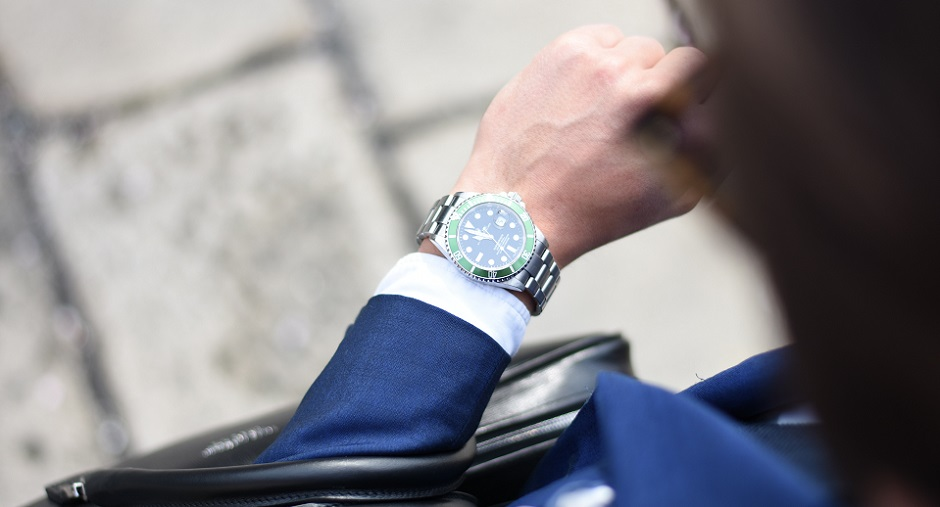 Do you wear your watch correctly? We will advise you how