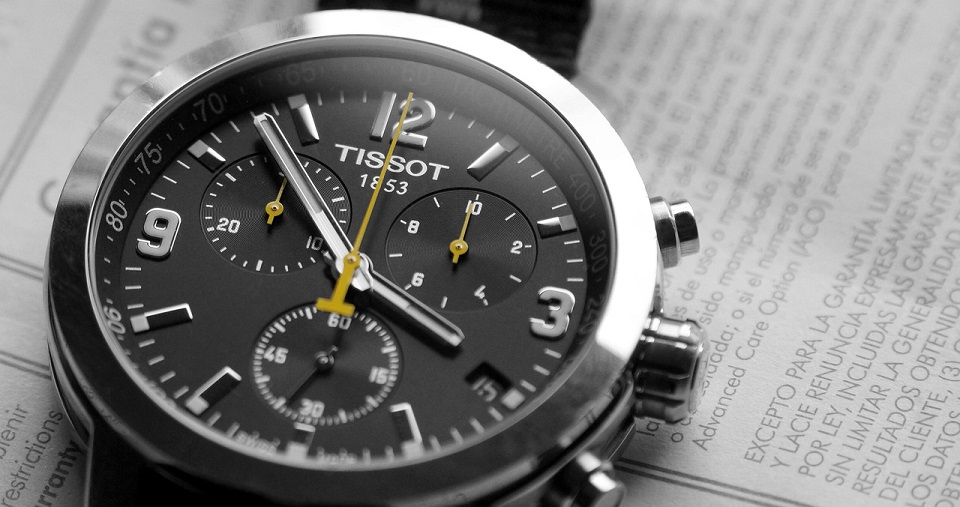 Chronograph - what does it do, how does it work and why want it?